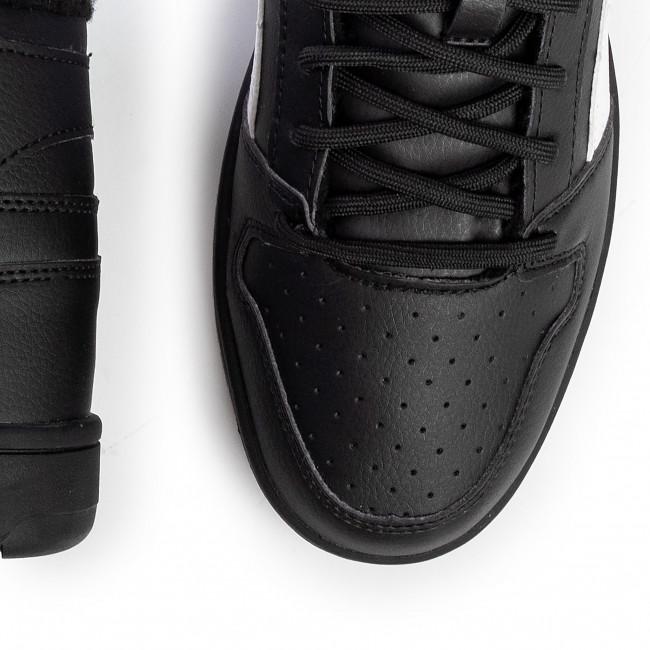 Sneakers Puma - Rebound Layup Sl Fur 369830 01 Black/puma White Scarpe Basse Uomoescarpe.it Xq41w