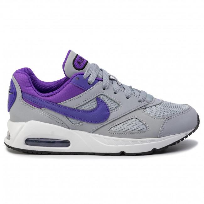 hyper Nike Grey Max Sneakers white Scarpe Basse Donna Grape Wolf Ivogs579998 Air 051 SGpMqUzV