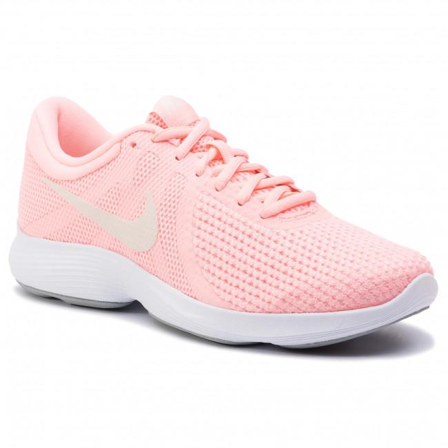 Scarpe NIKE - Revolution 4 Eu AJ3491 602 Pink Tint/Guava Ice