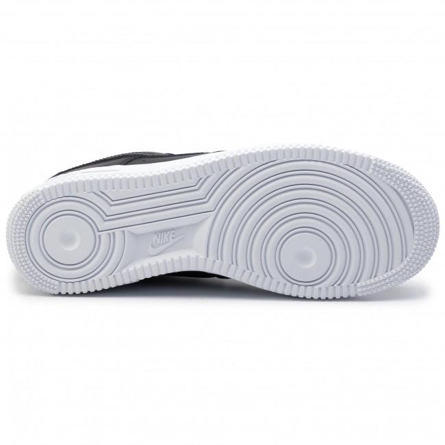 Sneakers Aa4083 '07 Force white 1 015 Basse Scarpe Uomo Nike black Air Black q35AL4Rj