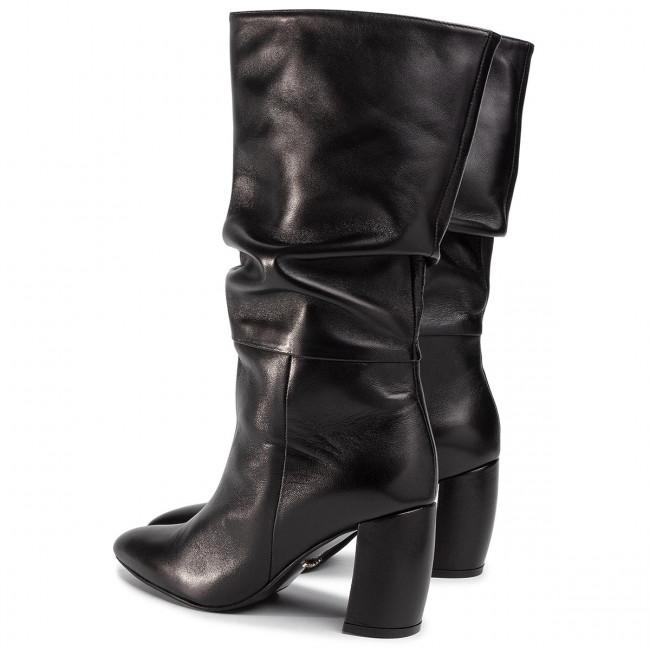 Stivali GINO ROSSI - Harumi DBI630-CR4-0755-9900-0 99 - Stivali - Stivali e altri - Donna