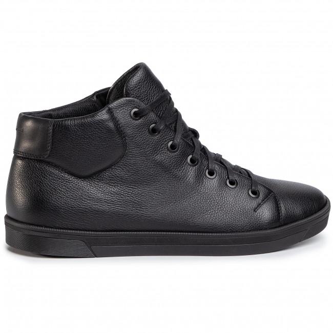 Sneakers GINO ROSSI - Taimer MTU364-802-0806-9900-T 99 - Sneakers - Scarpe basse - Uomo