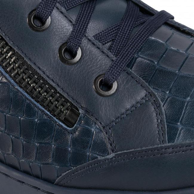 Sneakers GINO ROSSI - Dex MTU433-K54-0793-0134-0 95/59 - Sneakers - Scarpe basse - Uomo