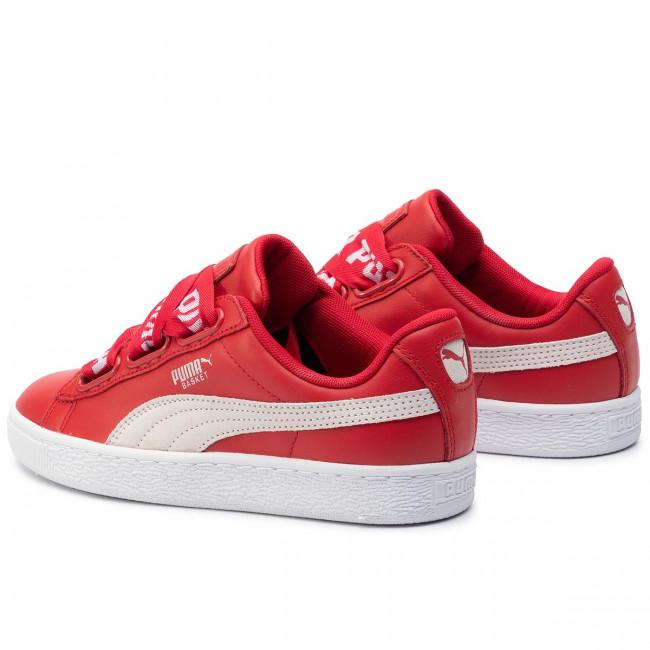 puma 364082 rosso