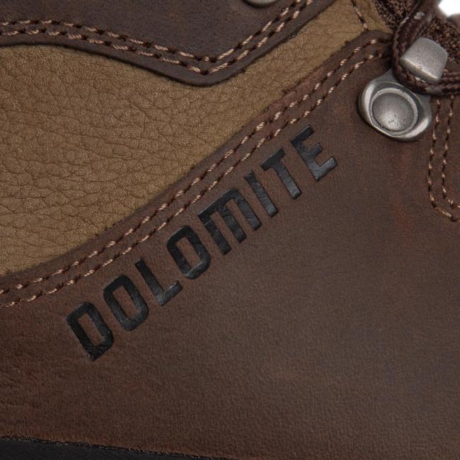 Scarpe da trekking DOLOMITE - Tofana Gtx GORE-TEX 247920-0300011 Dark Brown - Scarpe da trekking e scarponcini - Stivali e altri - Uomo