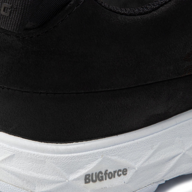 Scarpe ICEBUG - Nim W RB9X F88002-0A Black - Scarpe da allenamento - Running - Scarpe sportive - Donna