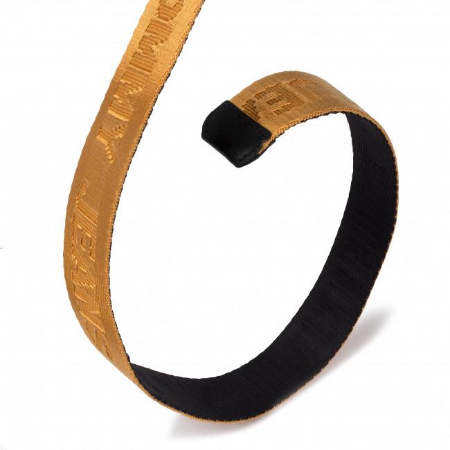 Cintura da donna TOMMY JEANS Tjw Rev Webbing Belt 3.5 AW0AW07167 0HS
