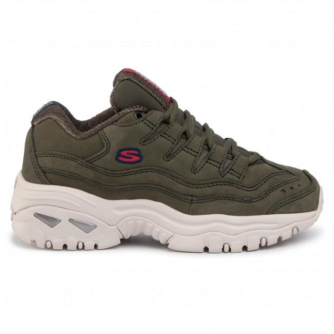 Sneakers SKECHERS Wave Dancer 13421OLV Olive