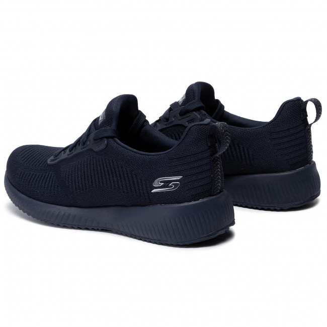 Skechers Sneakers Sport Dark dknv Basse Photo Frame Bobs 31362 Navy Donna Scarpe eWDHE29YI