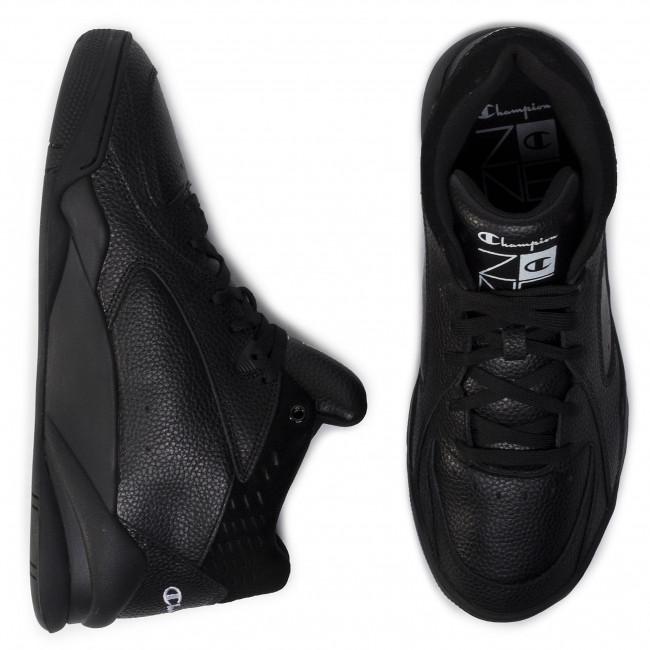 kk001 f19 Nbk Basse Zone Sneakers Scarpe Champion S20878 Uomo Mid 0kNnw8PXO