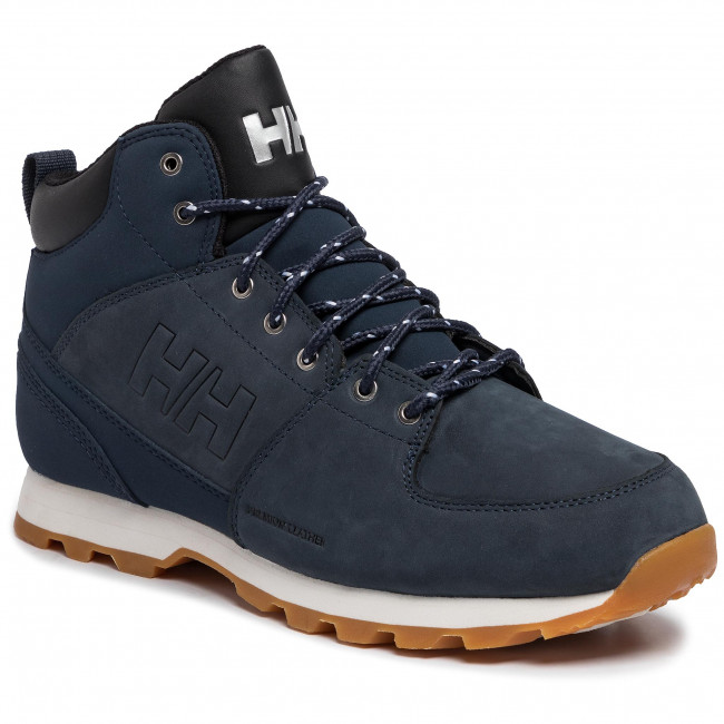 Scarpe da trekking HELLY HANSEN - Tsuga 114-54.597 Navy/Off White/Light Gum