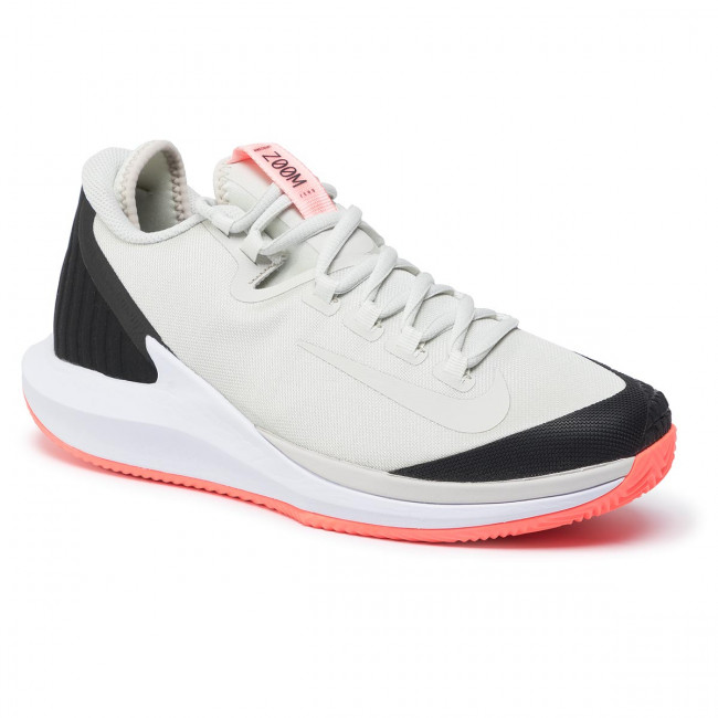 Scarpe NIKE Nikecourt Air Zoom Zero Cly AA8017 009 Light BoneLight BoneBlack