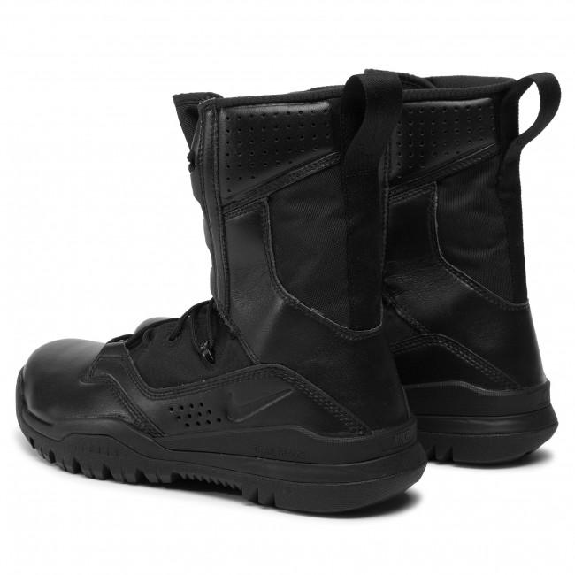 Nike Sfb Uomo Sneakers Black 001 black Scarpe Ao7507 Field 8