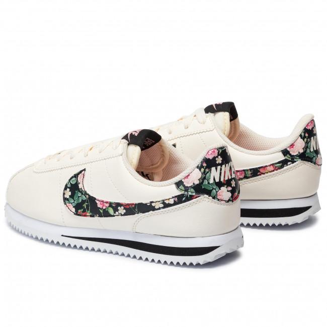 Scarpe Sneakers Nike Cortez Basic Sl Jr Gs BV0014 100