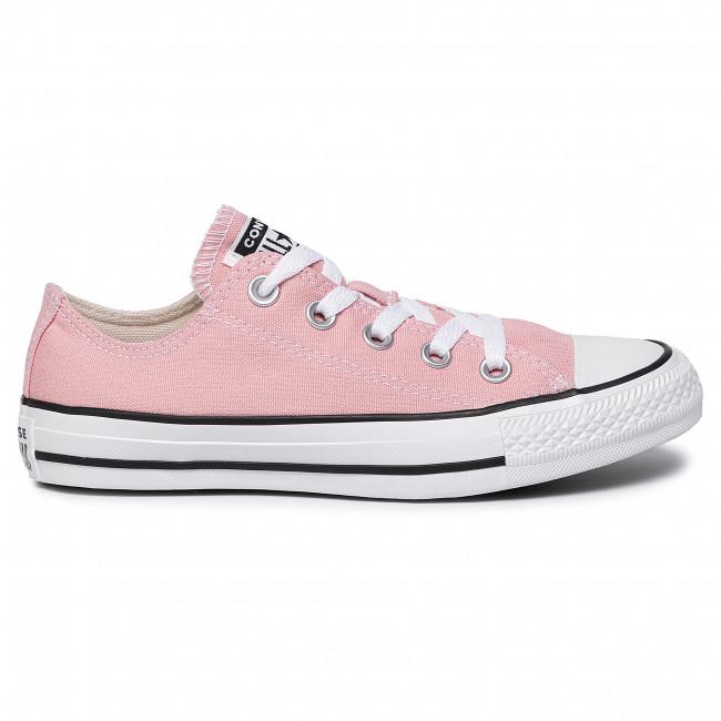 Scarpe da ginnastica CONVERSE - Ctas Ox 164936C Coastal Pink - Scarpe da ginnastica - Scarpe basse - Donna