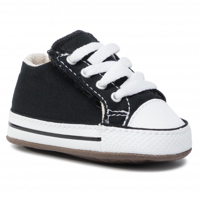Scarpe sportive CONVERSE - Ctas Cribster Mid 865156C Black/Natural Invory/White