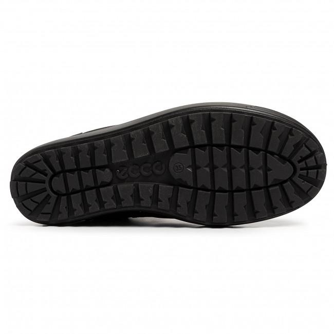 Stivali Da Neve Ecco - Soft 7 Tred W Gore-tex 45028351094 Black E Altri Donna