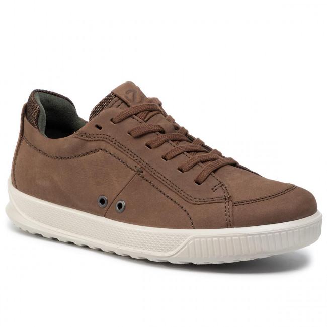 9892011189 Sneakers ECCO - Byway 50154402482 Cocoa Brown