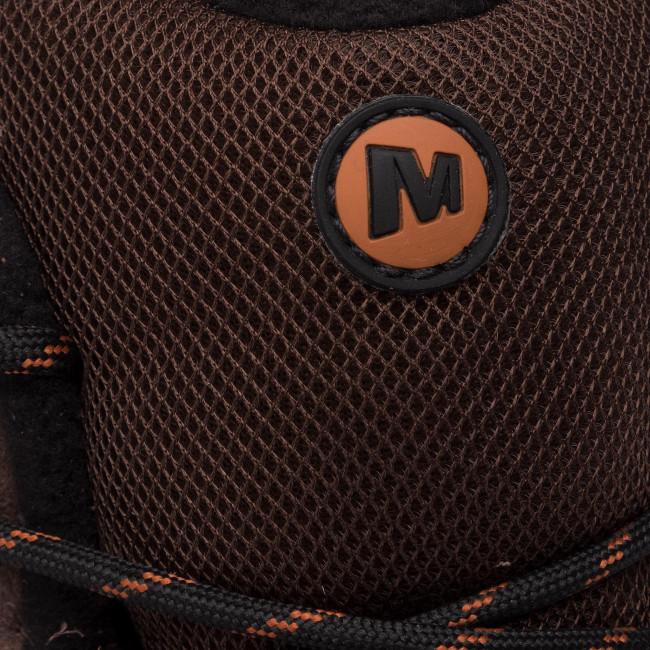 Merrell Phoenix Mid Bracken Stivali Da Uomo Thermo Wp 2 Scarponcini E Trekking Scarpe Altri J46531 pMSzLUjVGq