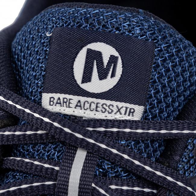Scarpe MERRELL - Bare Access Xtr J99543 Peacoat - Trail running - Running - Scarpe sportive - Uomo