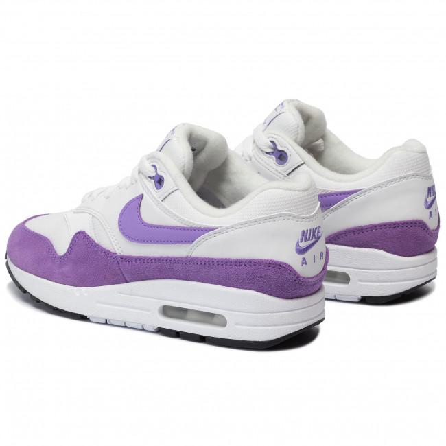 Nike Air Max 1 Nd Donna Summit White Atomic Violet