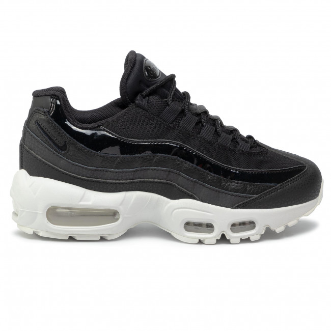 Scarpe NIKE Air Max 95 SE AQ4138 001 BlackBlackSummit White
