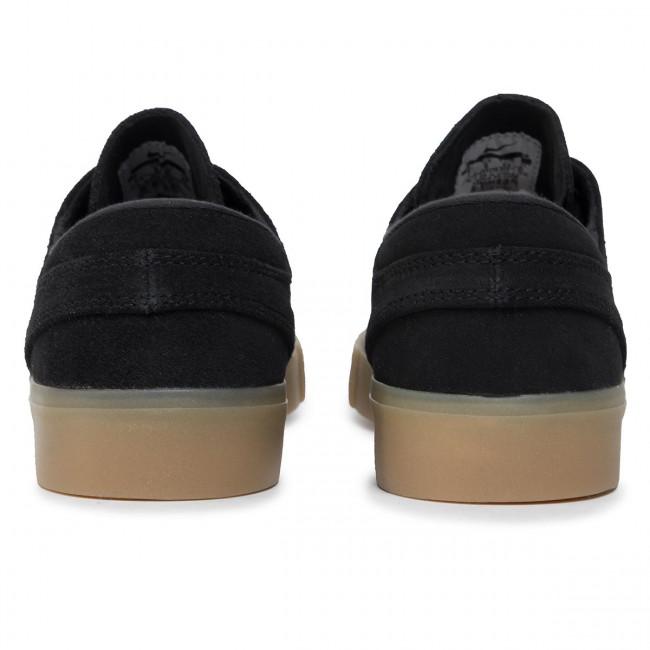 Rm Sb Aq7475 black Sneakers white Zoom Uomo Basse Janoski 003 Black Scarpe Nike 1JcTFlK