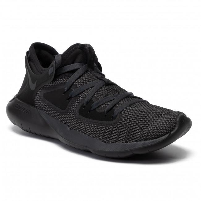 2019 Da Rn anthracite Nike Black Flex Allenamento Aq7487 Scarpe Sportive Running Donna 005 KlTJF1c