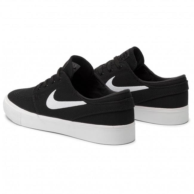 Grey Zoom Ar7718 thunder Sb Sneakers Black Nike Uomo Janoski Cnvs Basse Rm 001 Scarpe white 8Xn0wOkP