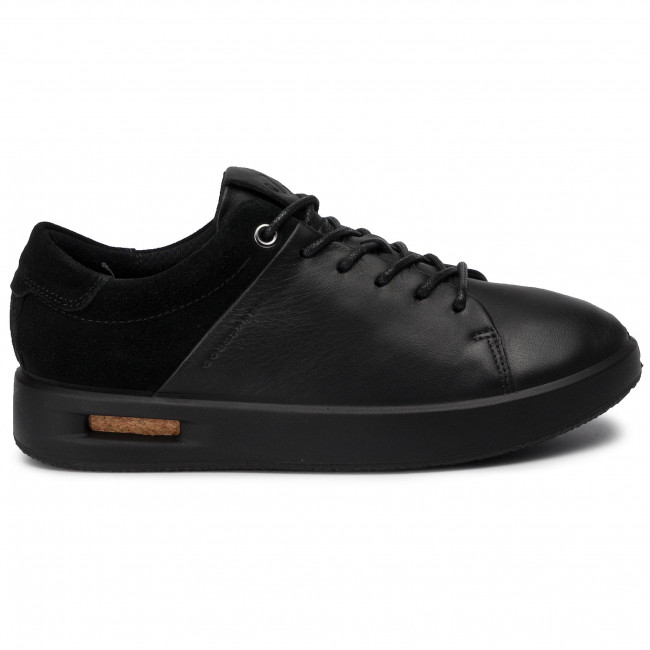 Sneakers Ecco - Corksphere 1 L 27118351052 Black/black Scarpe Basse Donna