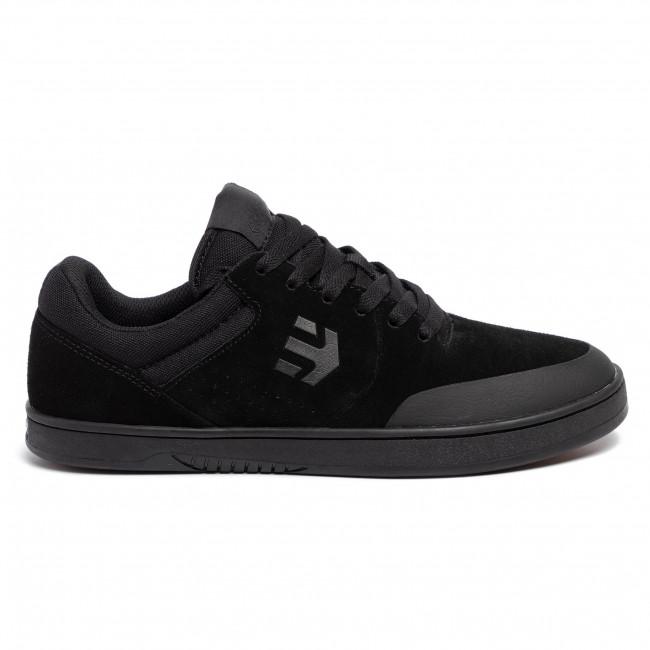 Sneakers ETNIES - Marana 4101000403 Black/Black/Black 004 - Sneakers - Scarpe basse - Uomo