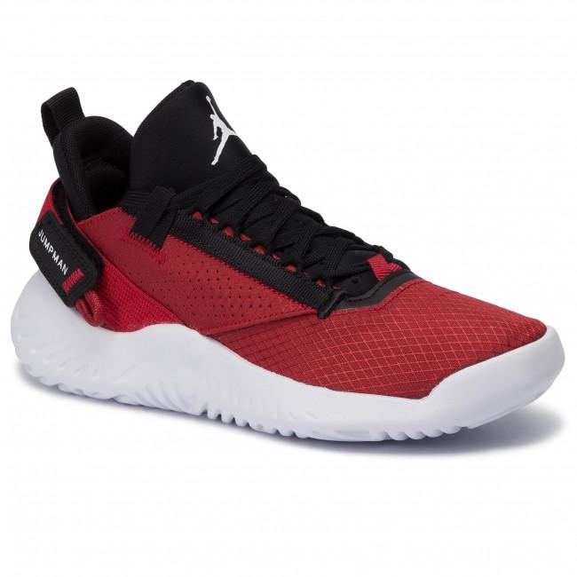 Scarpe NIKE Jordan Proto 23 (Gs) AT3176 600 Gym RedWhiteBlack
