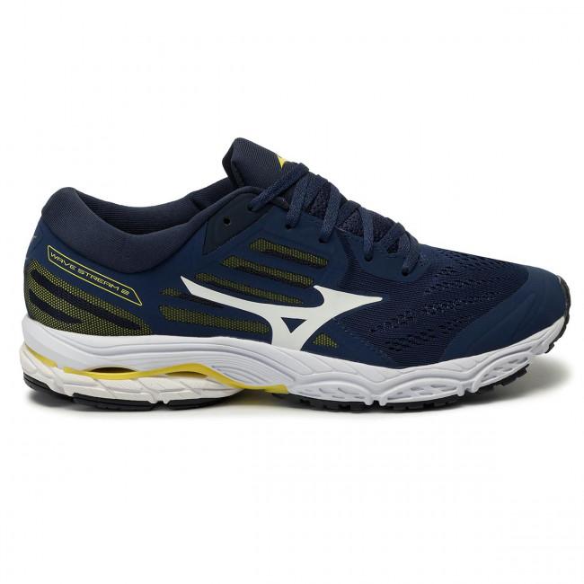 Scarpe Allenamento J1gc191902 Stream 2 Da Mizuno Sportive Wave Running Uomo Blu Scuro WDHYE2Ibe9