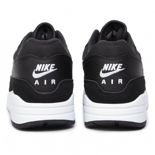 Uomo Ah8145 Sneakers Air white 1 Black Max Scarpe 014 Nike Basse nNv0m8w