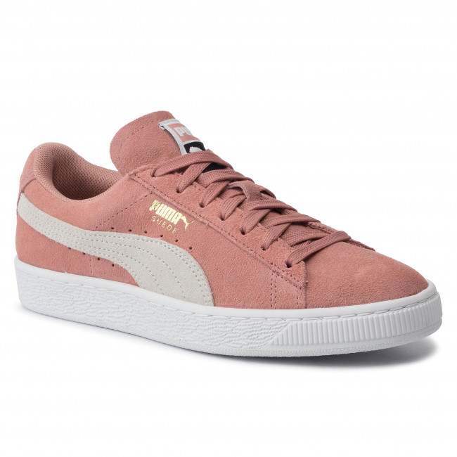 Sneakers PUMA Suede Classic Wn's 355462 56 Cameo Brown