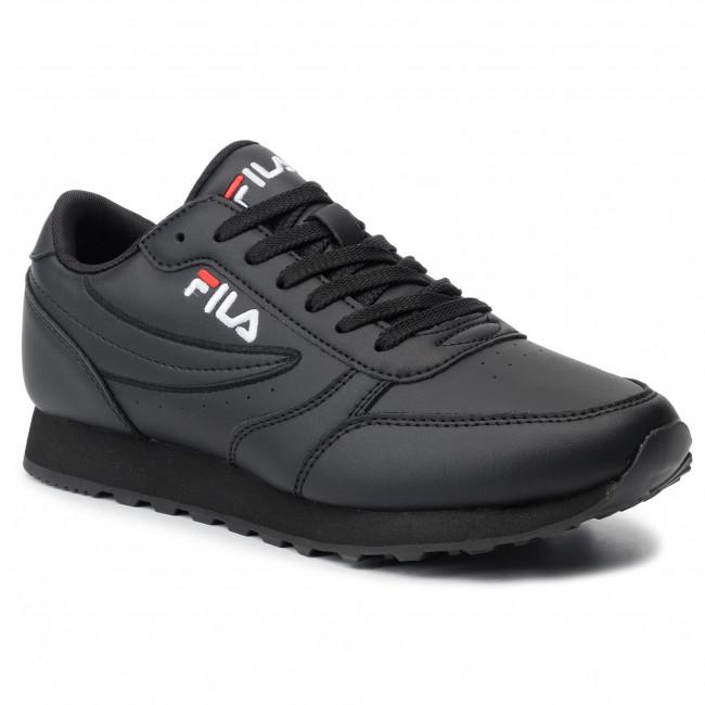 Sneakers FILA - Orbit Jogger Low 1010264 .12V Black/Black ...