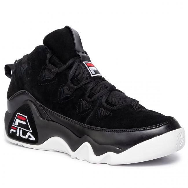 Sneakers FILA - Fila 95 Grant Hill 1 1010491.25Y Black