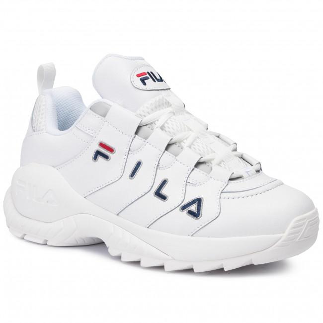 Sneakers FILA Countdown Low 1010709.1FG White
