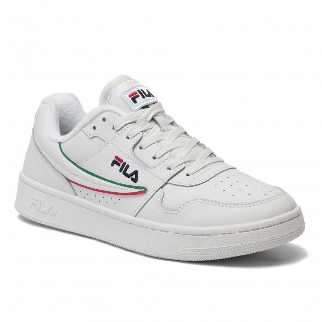 Sneakers FILA Arcade F Low 1010732 White