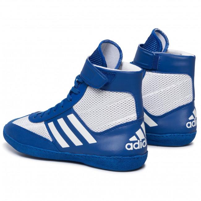 Scarpe adidas Combat Speed.5 F99972 Blue