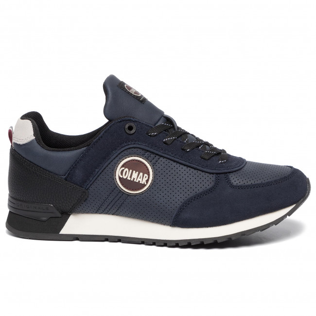 Sneakers COLMAR Travis Drill 020 Navy