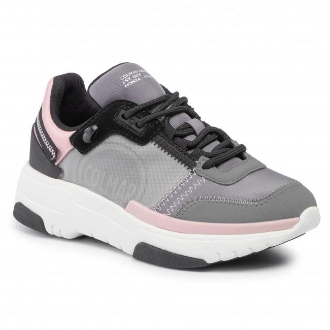 Sneakers COLMAR Stark Deep 126 GrayWhitePink