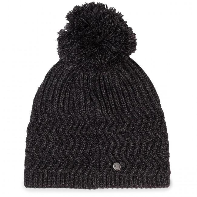 Cappello SALOMON - Kuba Beanie L40353600 Black - Donna - Cappelli - Accessori tessili - Accessori