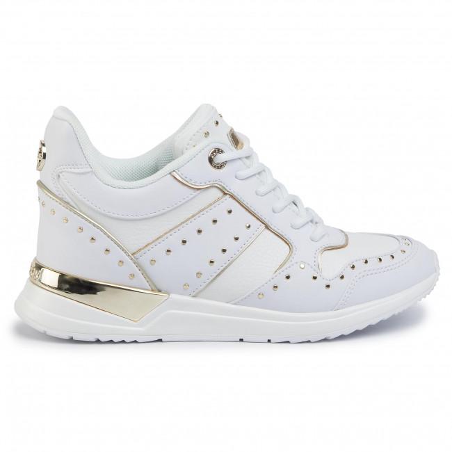 Sneakers GUESS Tallya FL5TAL ELE12 WHITE