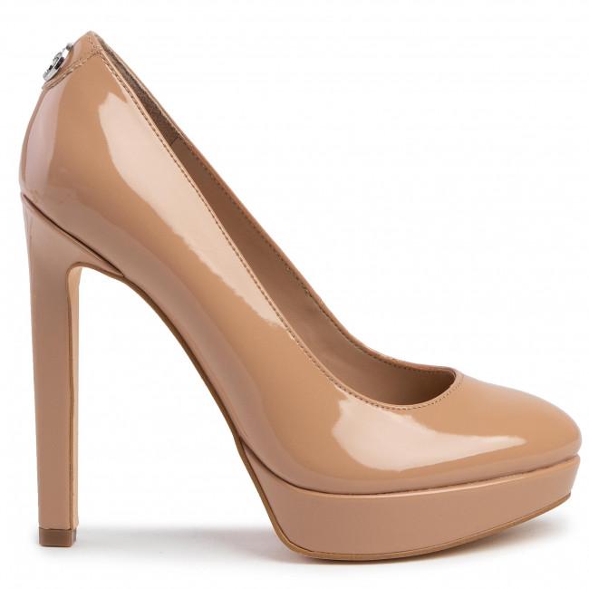 Scarpe stiletto GUESS Eliada2 FL5E2D PAF08 NUDE