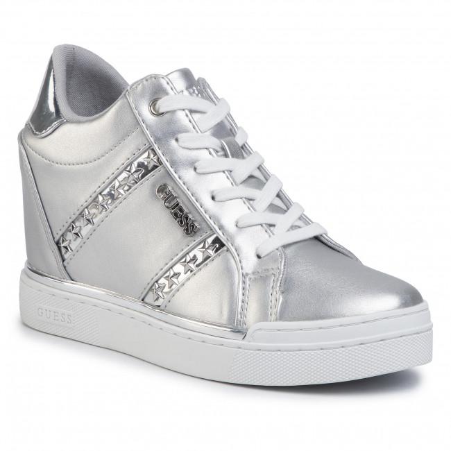 SCARPE DONNA GUESS tg. 39 sneaker EUR 9,90 | PicClick IT