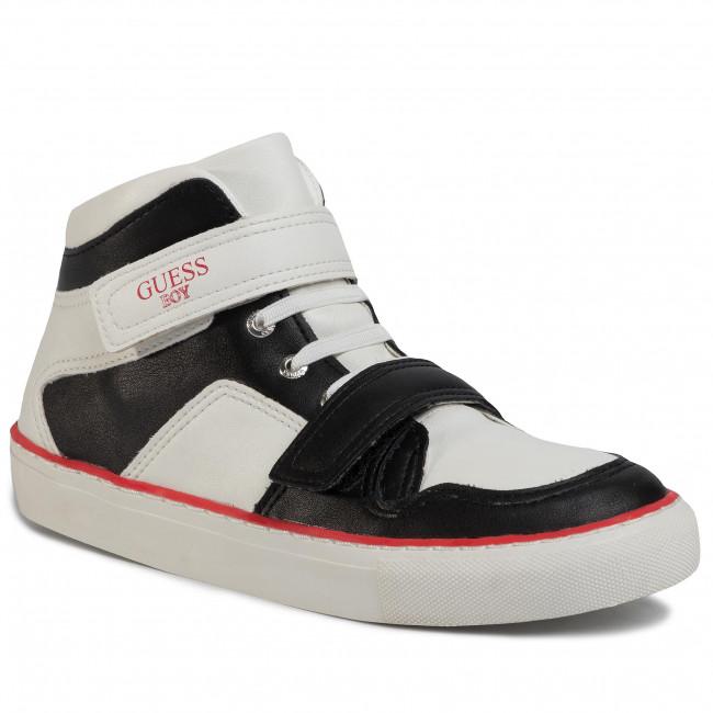 Sneakers GUESS - Luiss Hi Jr FJ5LSH ELE12 100H