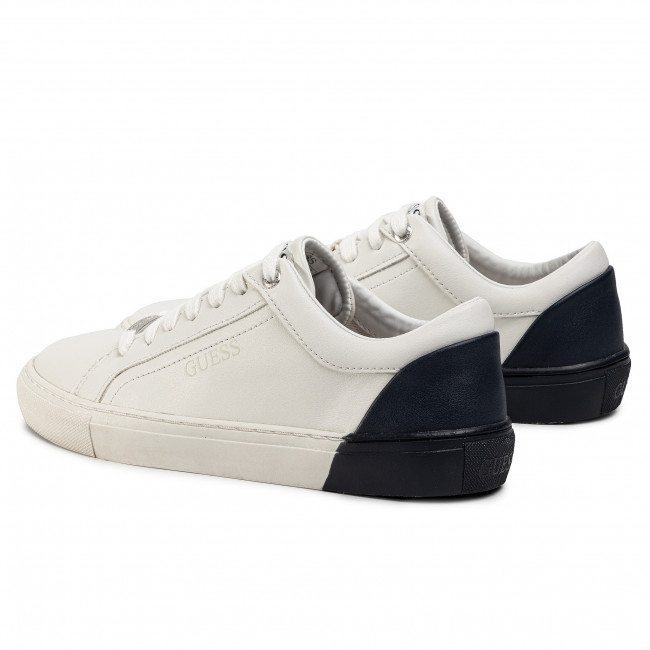 Sneakers Guess - Luis Jr Fi5lui Ele12 032 Scarpe Basse 3aWtu
