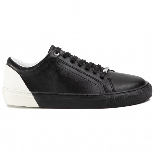 Sneakers GUESS Luis Jr FJ5LUI ELE12 BLK