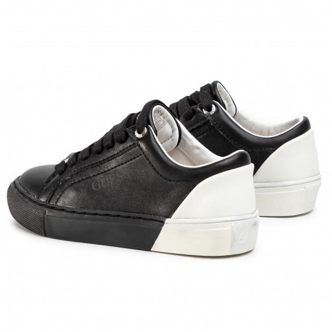 Sneakers GUESS Luis Jr FI5LUI ELE12 BLK
